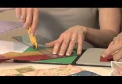 Patchwork Foot - Skinny-Mini Table Runner