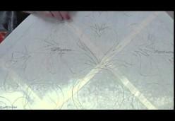 Sedona Star BOM 2012 - Month 10 - Appliqué Placement