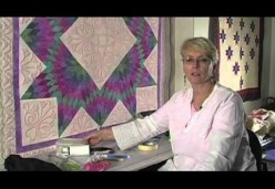 Longarm Quilting - Lesson 02 - Tools and Supplies