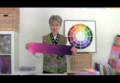 Special Effects with Color - Lesson 08 - Luster