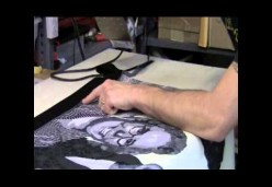 Portraits Quilts - Lesson 07 - Flanges