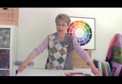 Special Effects with Color - Lesson 09 - Opalescence