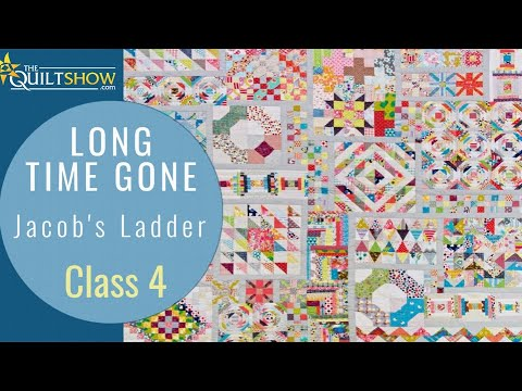 Long Time Gone - Lesson 04